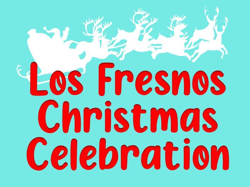 lfcisd christmas celebration
