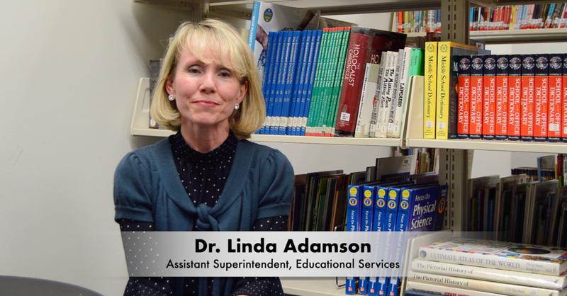 Dr. Adamson.