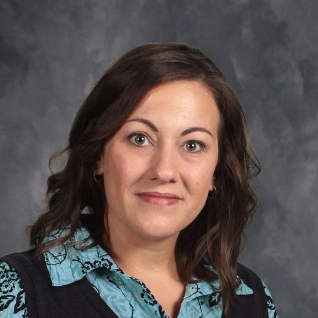 Melissa Jackson's Profile Photo