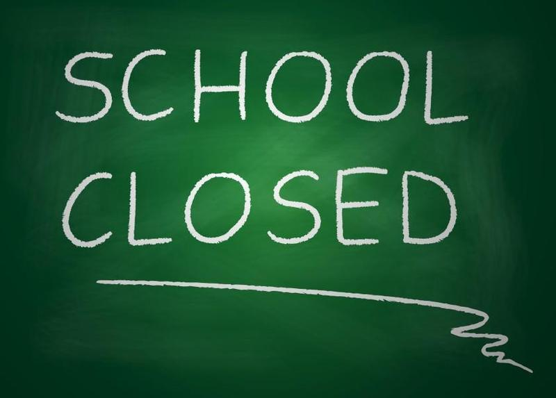 Springfield Schools & Programs Will Be Closed Monday Featured Photo