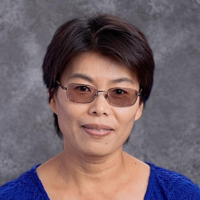 Kim Trieu's Profile Photo