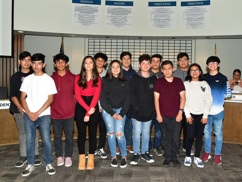 Lynwood Unified November Superintendent's Update Featured Photo