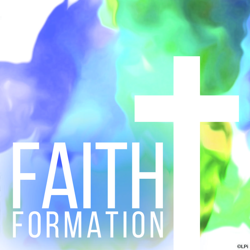 A Message from our Faith Formation Director Thumbnail Image