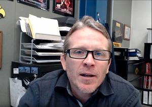 Mr. McClenahan Screenshot