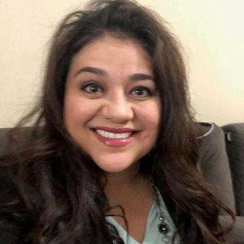 Michelle Shumate's Profile Photo