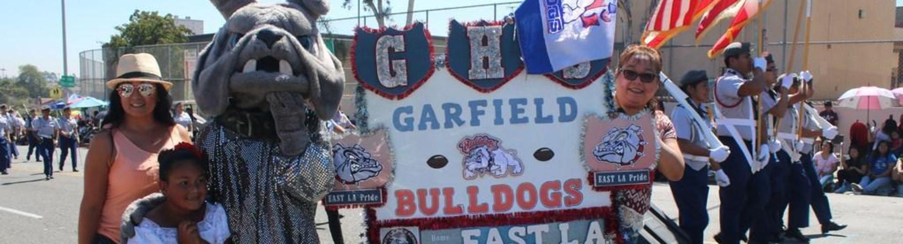 Garfield Senior High School