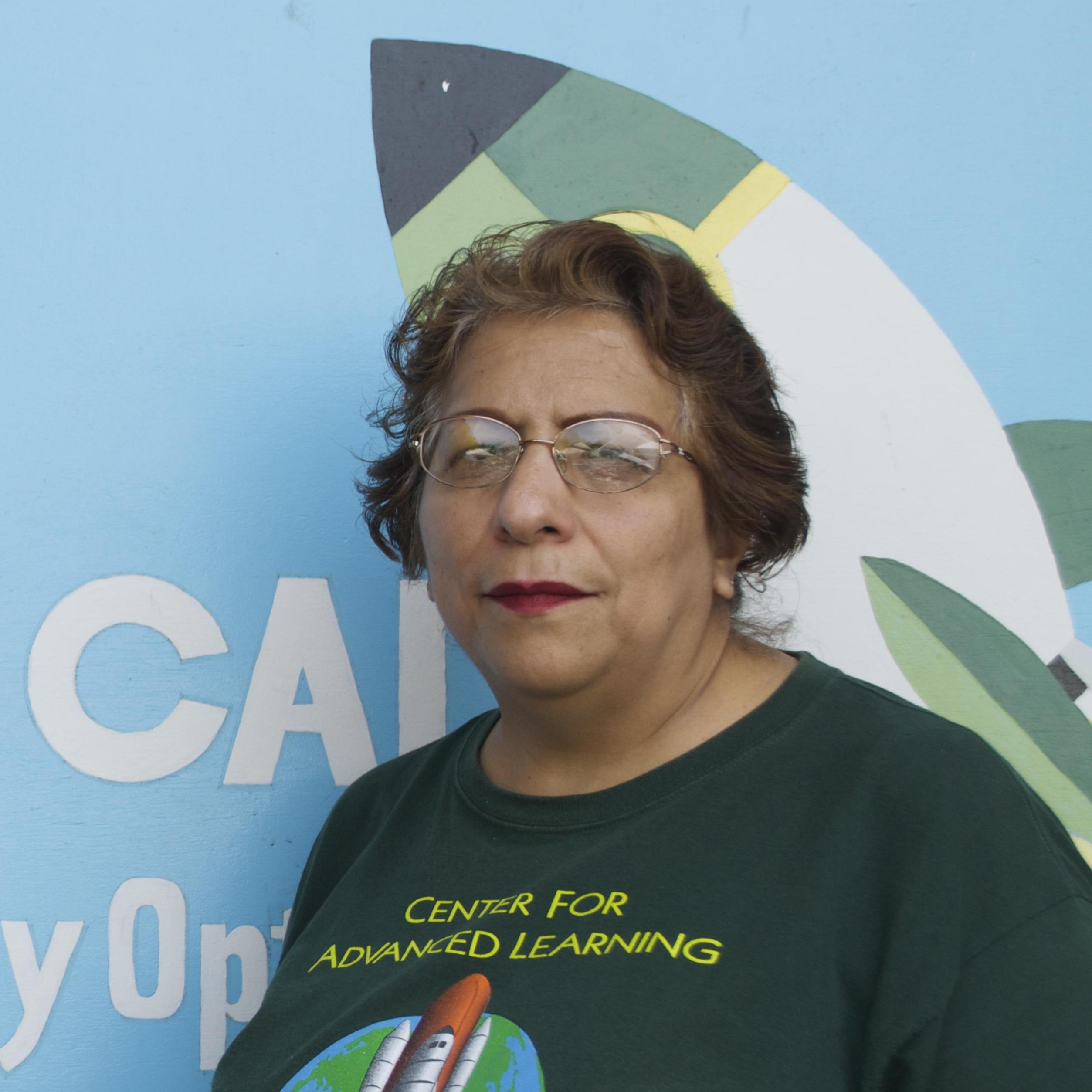Teodora Gomez's Profile Photo
