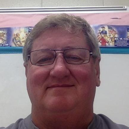 Michael Thorn's Profile Photo