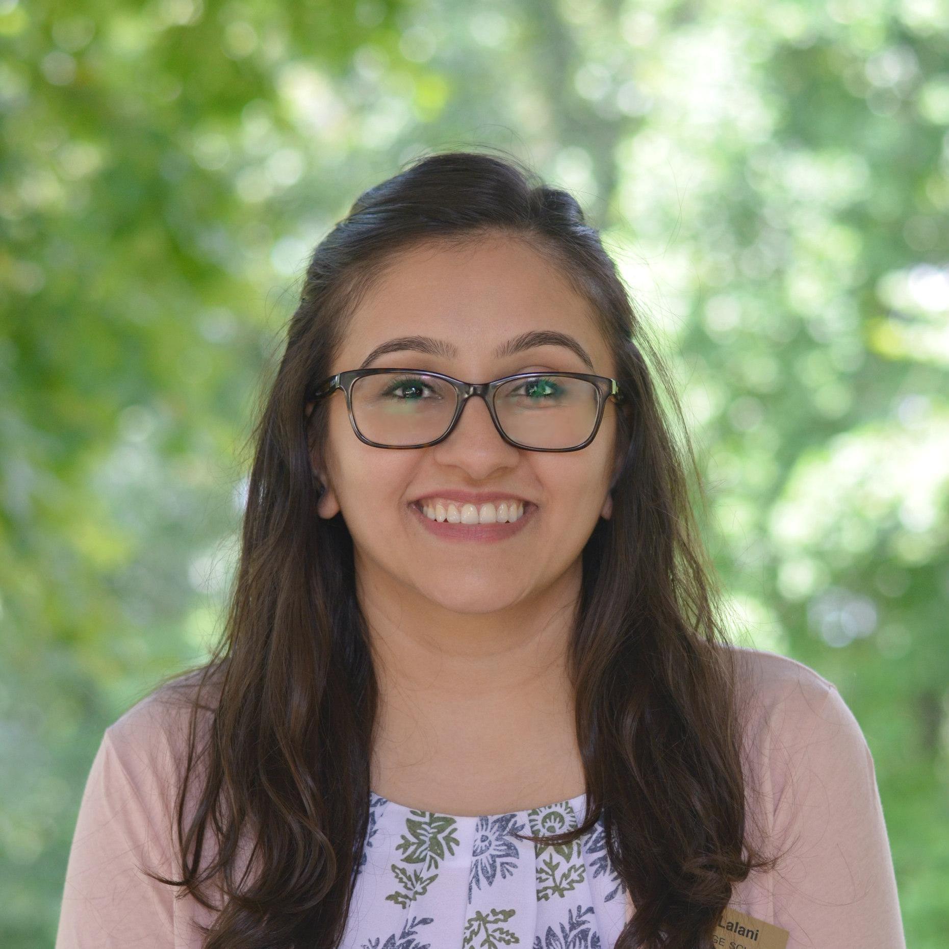 Kiran Lalani's Profile Photo