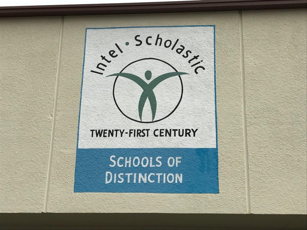 Cornerstone School of Distinction