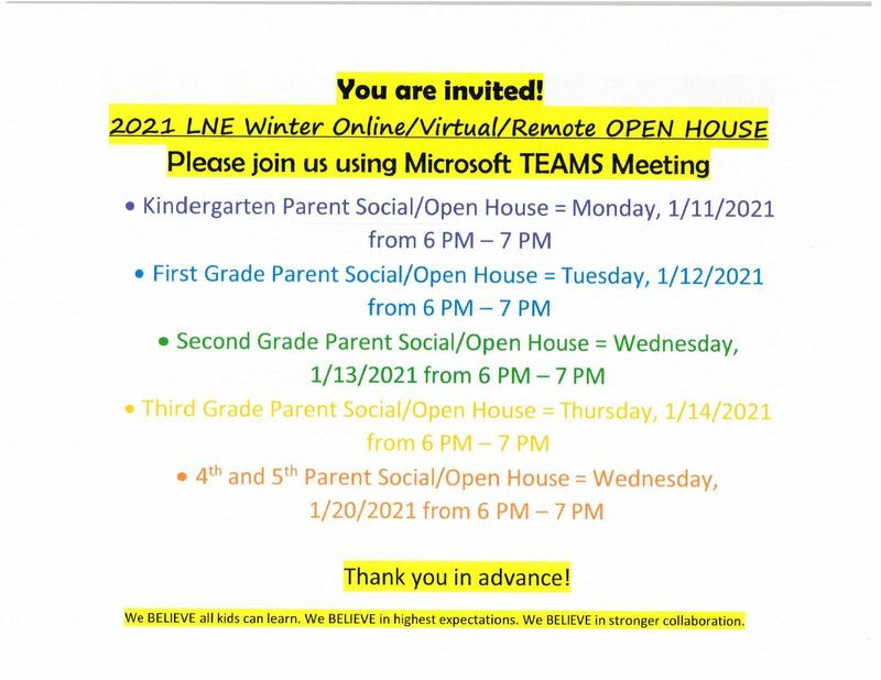 Online/Virtual OPEN HOUSE Featured Photo