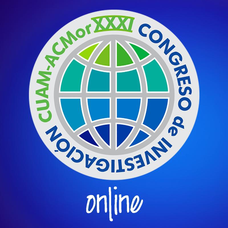 Congreso de Investigación CUAM-ACMor 2021 Featured Photo