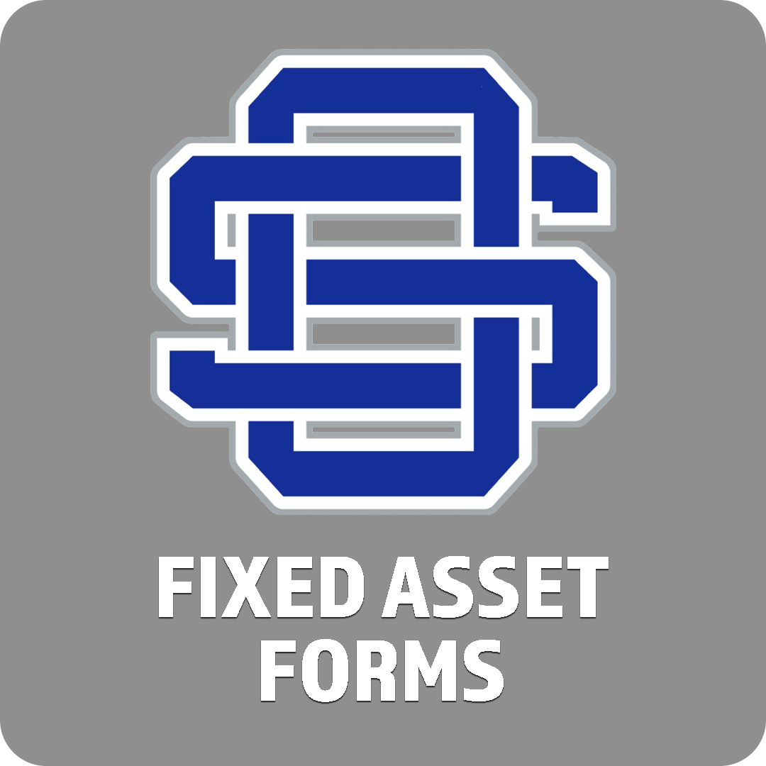 Fixed Asset Forms Icon