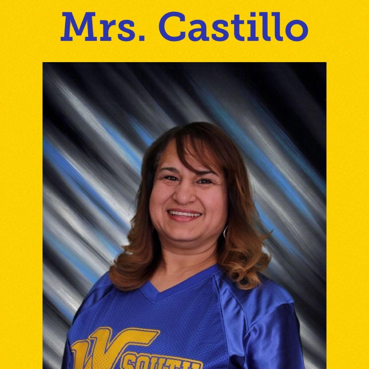 Haydee Castillo's Profile Photo