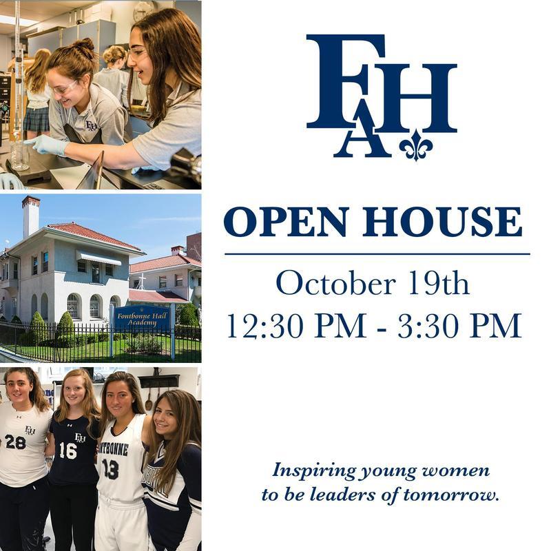 FALL OPEN HOUSE Thumbnail Image