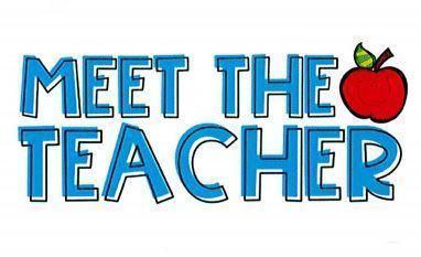Meet The Teacher Open House Featured Photo