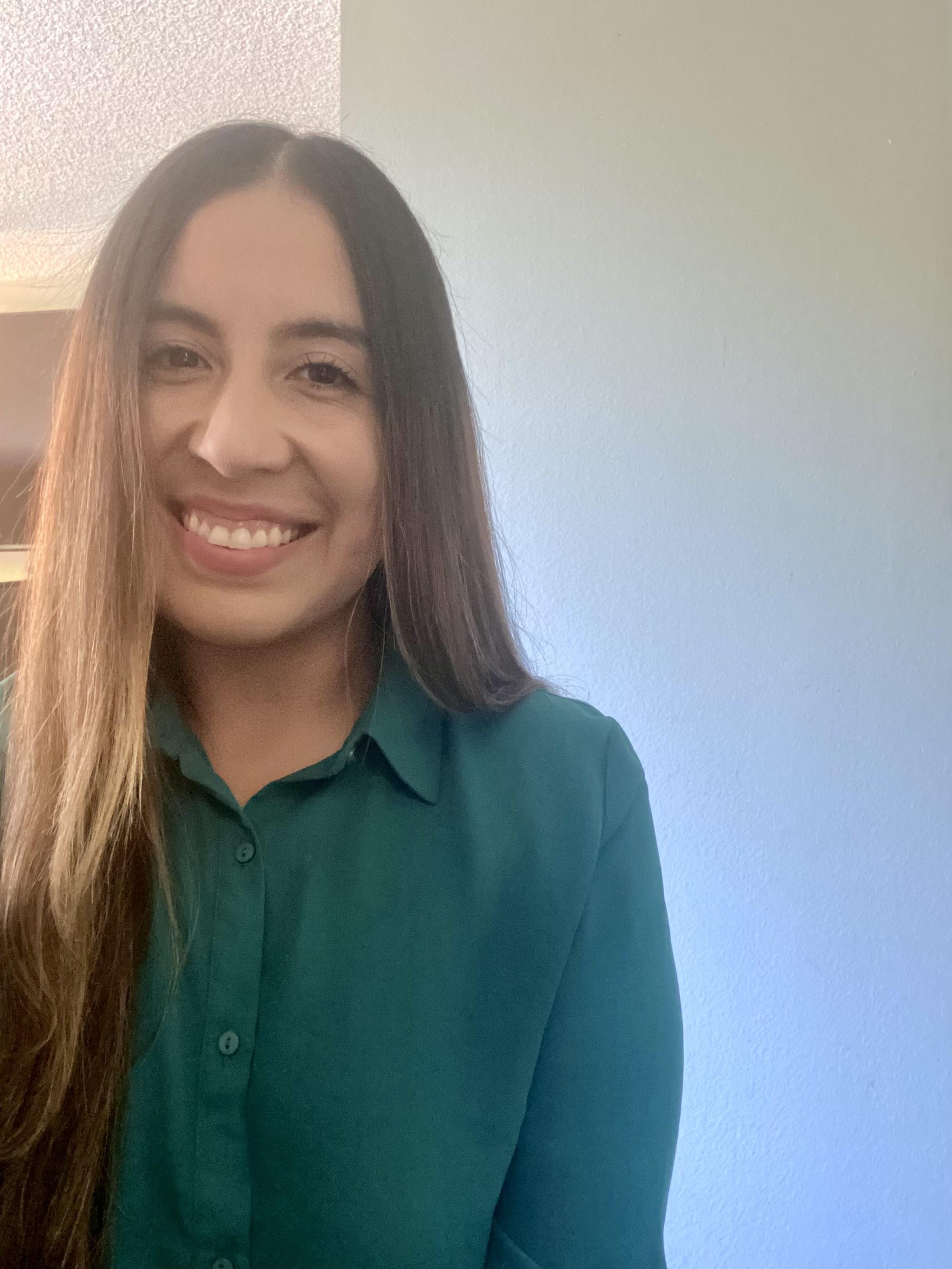 Karen Gonzalez-School Social Worker