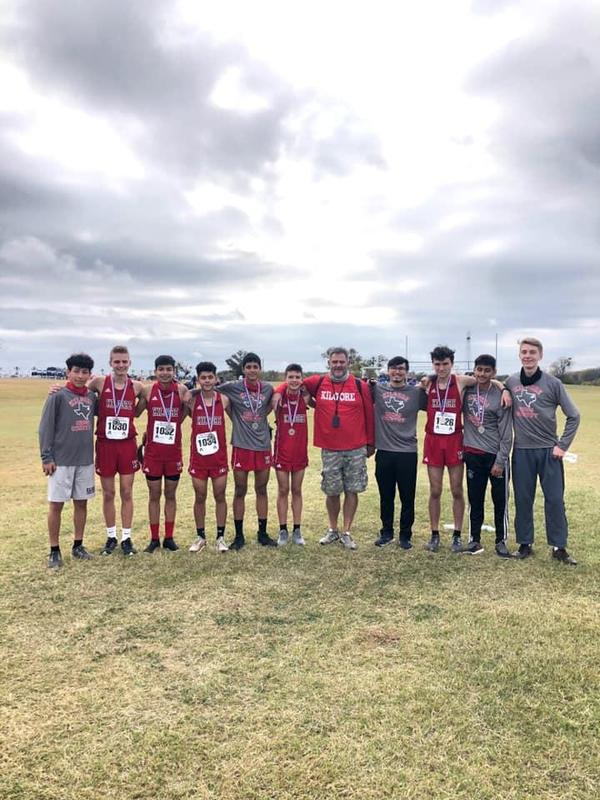 Congratulations Cross Country Featured Photo