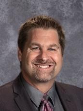 Picture of Mr. Greg Hajek