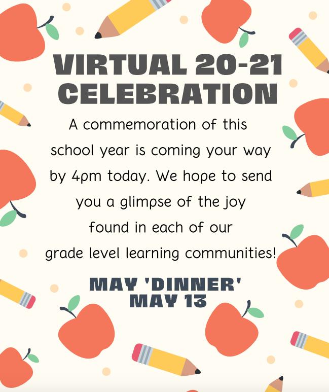 Virtual 20-21 Celebration Thumbnail Image