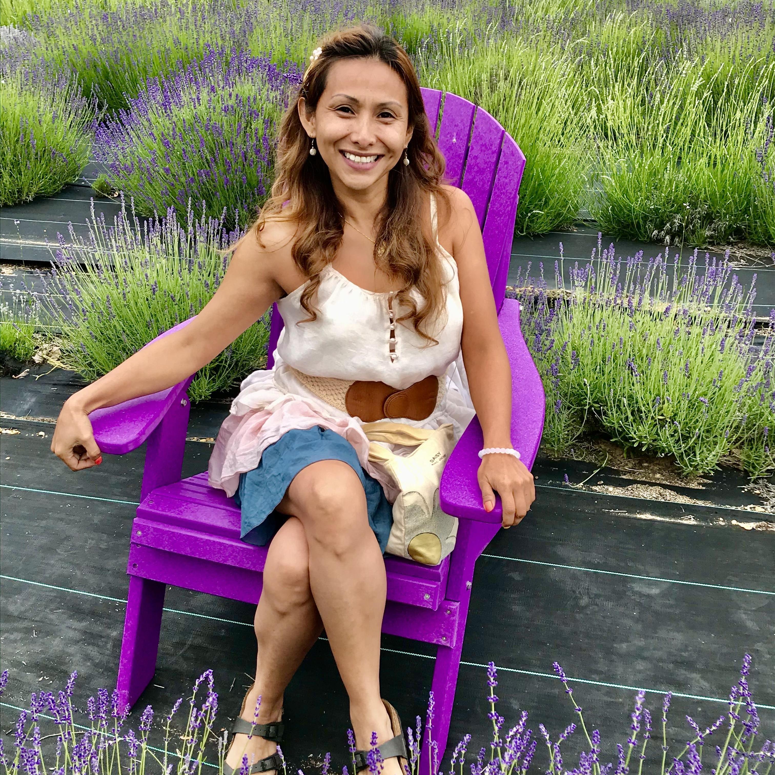 Gabriela Paez's Profile Photo