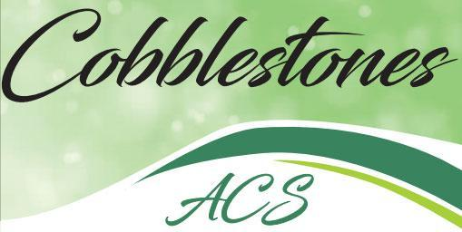 Cobblestones District Newsletter Image