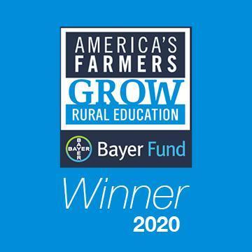 Bayer Grant Winner