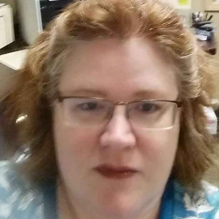 Amy Goss's Profile Photo