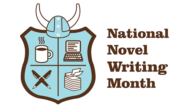 NaNoWriMo Featured Photo