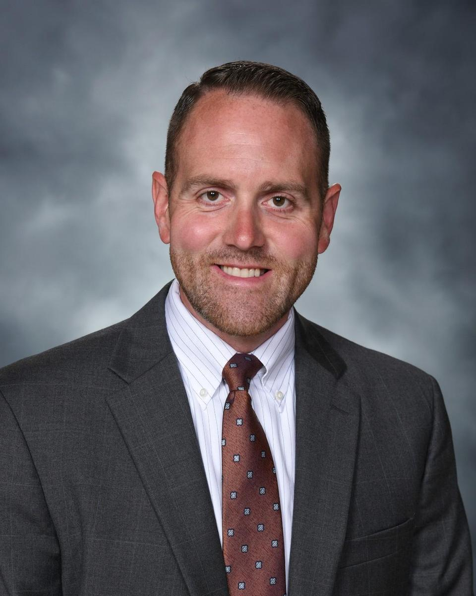 Mr. Josh Baker
