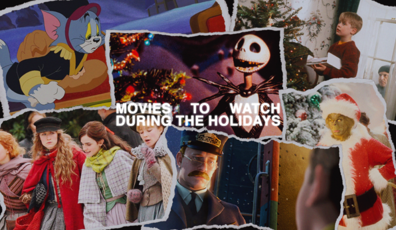 Six movies to watch during the holiday season Featured Photo