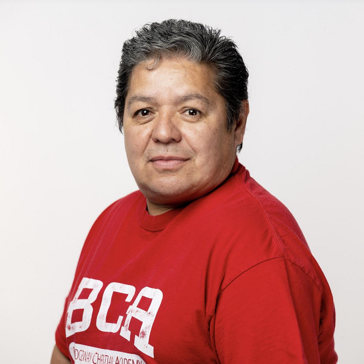 Jorge Arana's Profile Photo