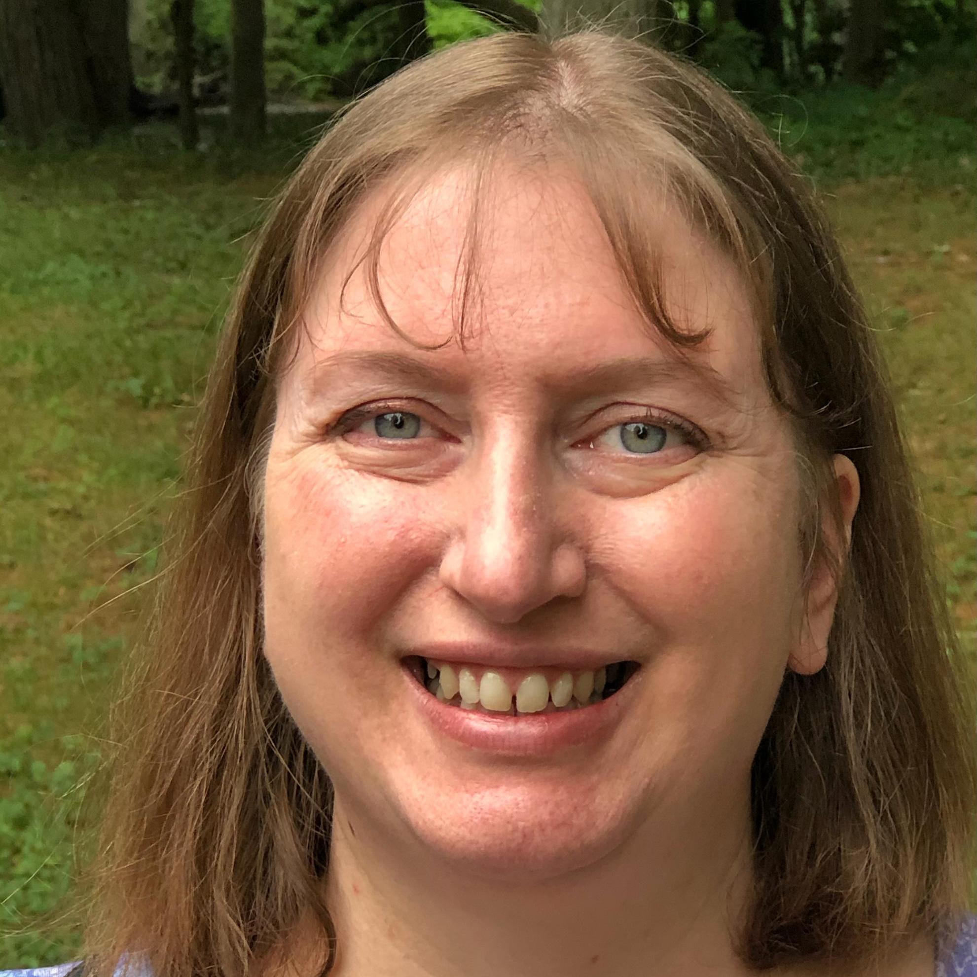 Tamara Brierley's Profile Photo