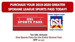 GSL Sports Pass