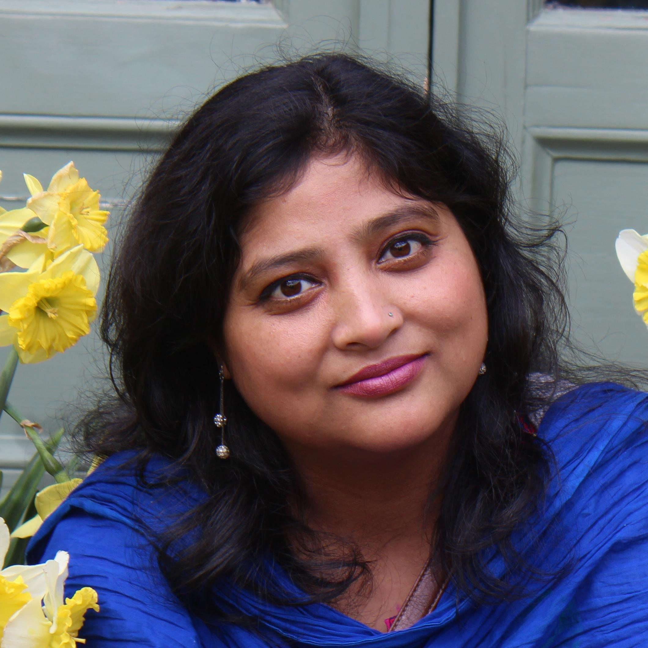 Shabnam Amin's Profile Photo