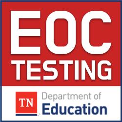 EOC Testing Logo