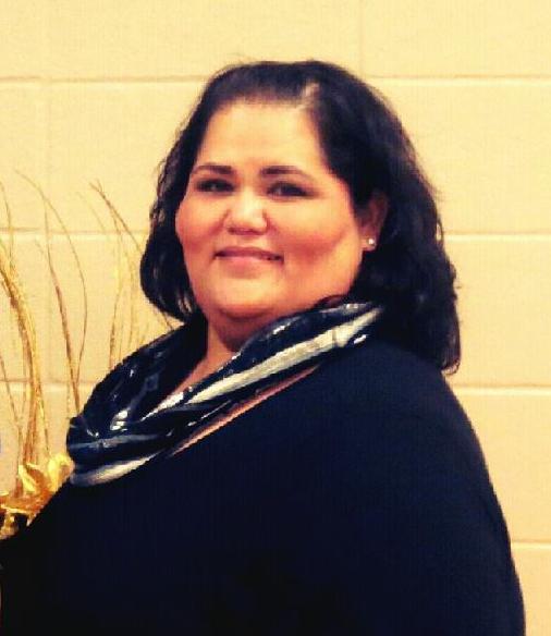 Ms. Castro