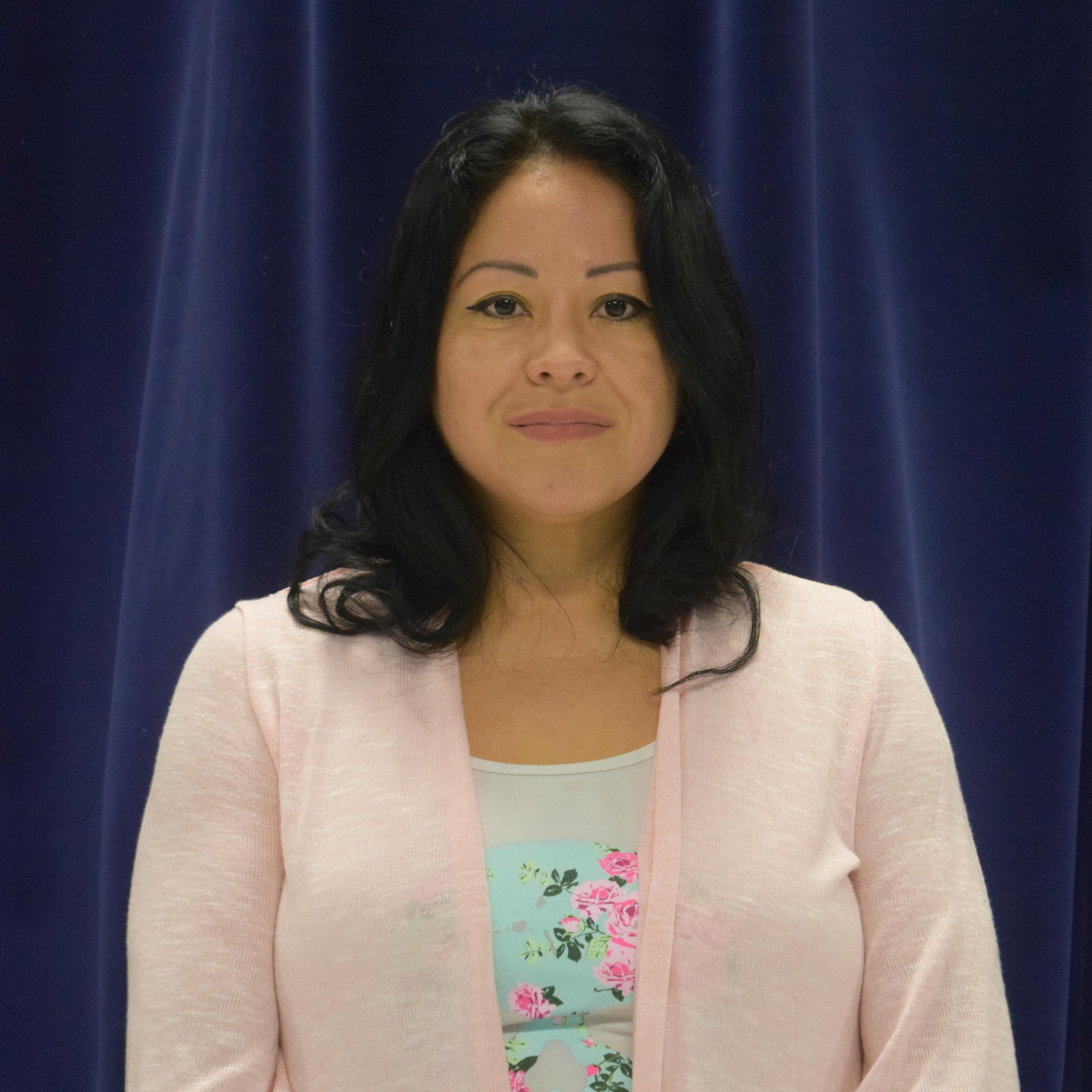 Anna Mireles's Profile Photo