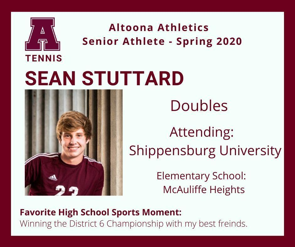 Sean Stuttard