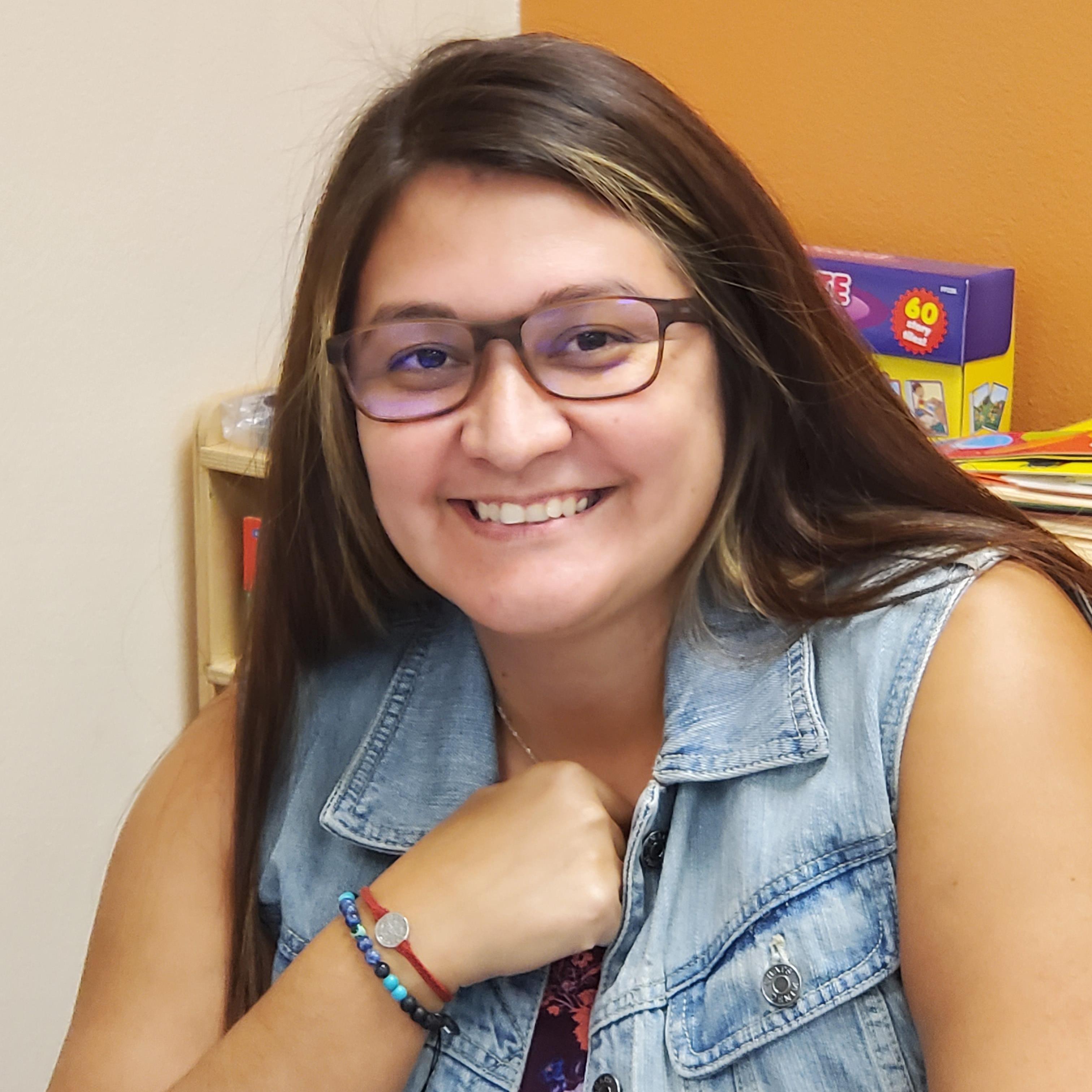 Karina Nisperos's Profile Photo