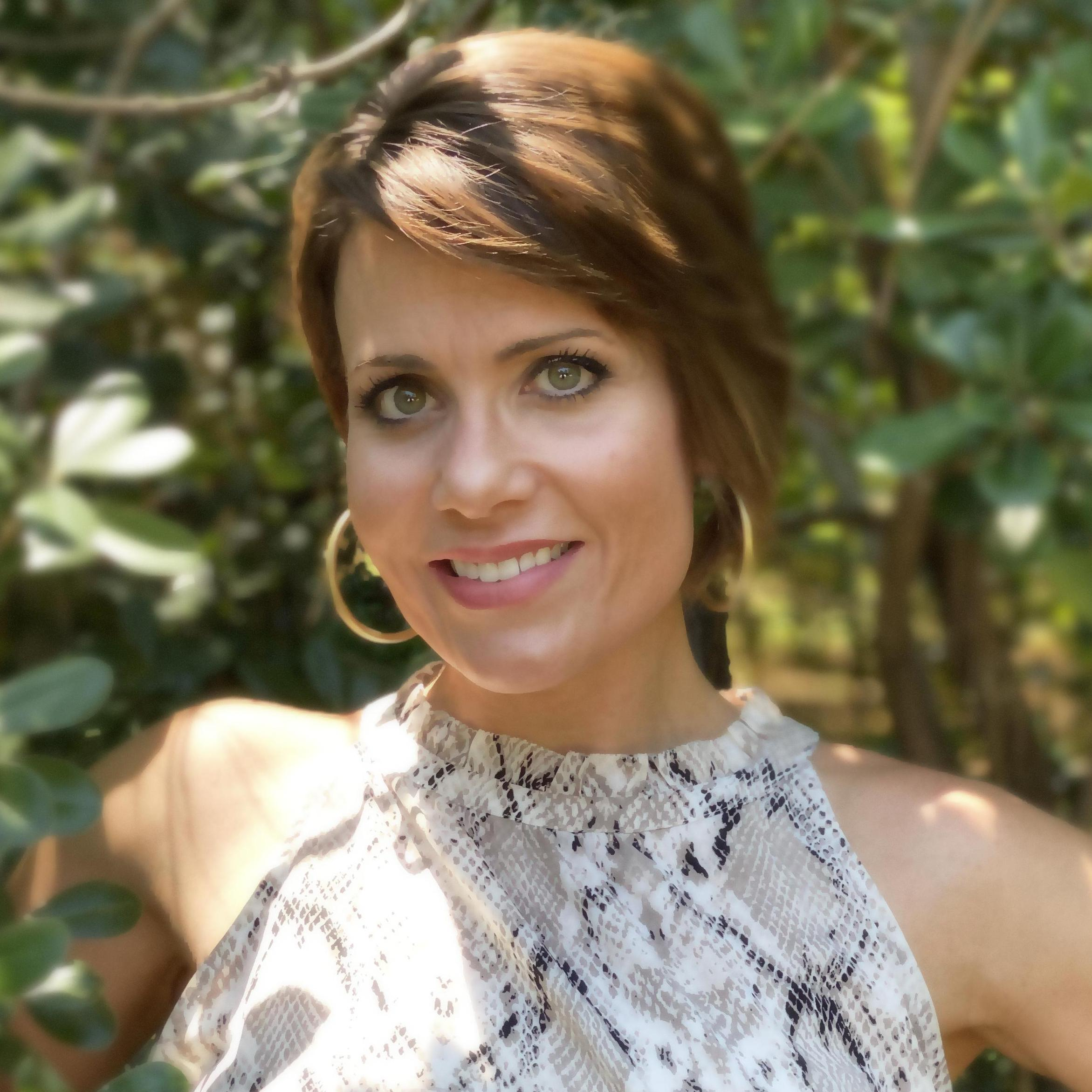 Kara Powell's Profile Photo