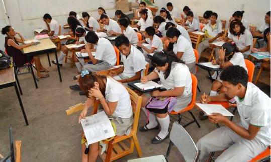 INEE ya no tendrá total autonomía El Instituto que evalúa la educación reportará a SEP: predictamen en San Lázaro Featured Photo