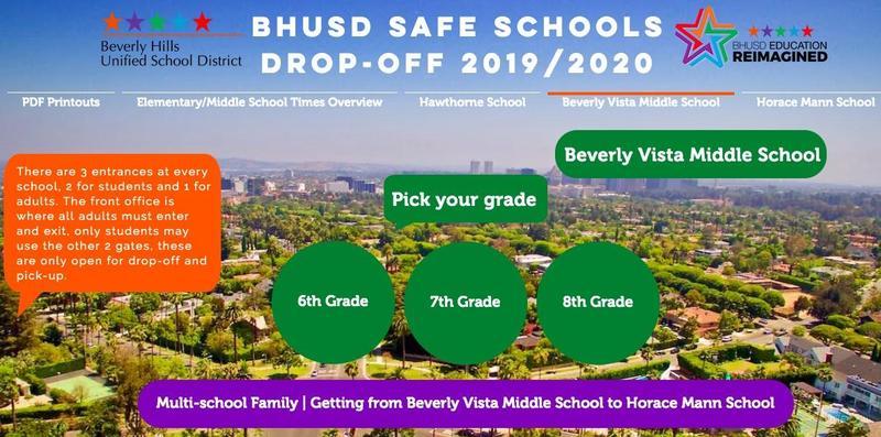 BHUSD Safe Schools