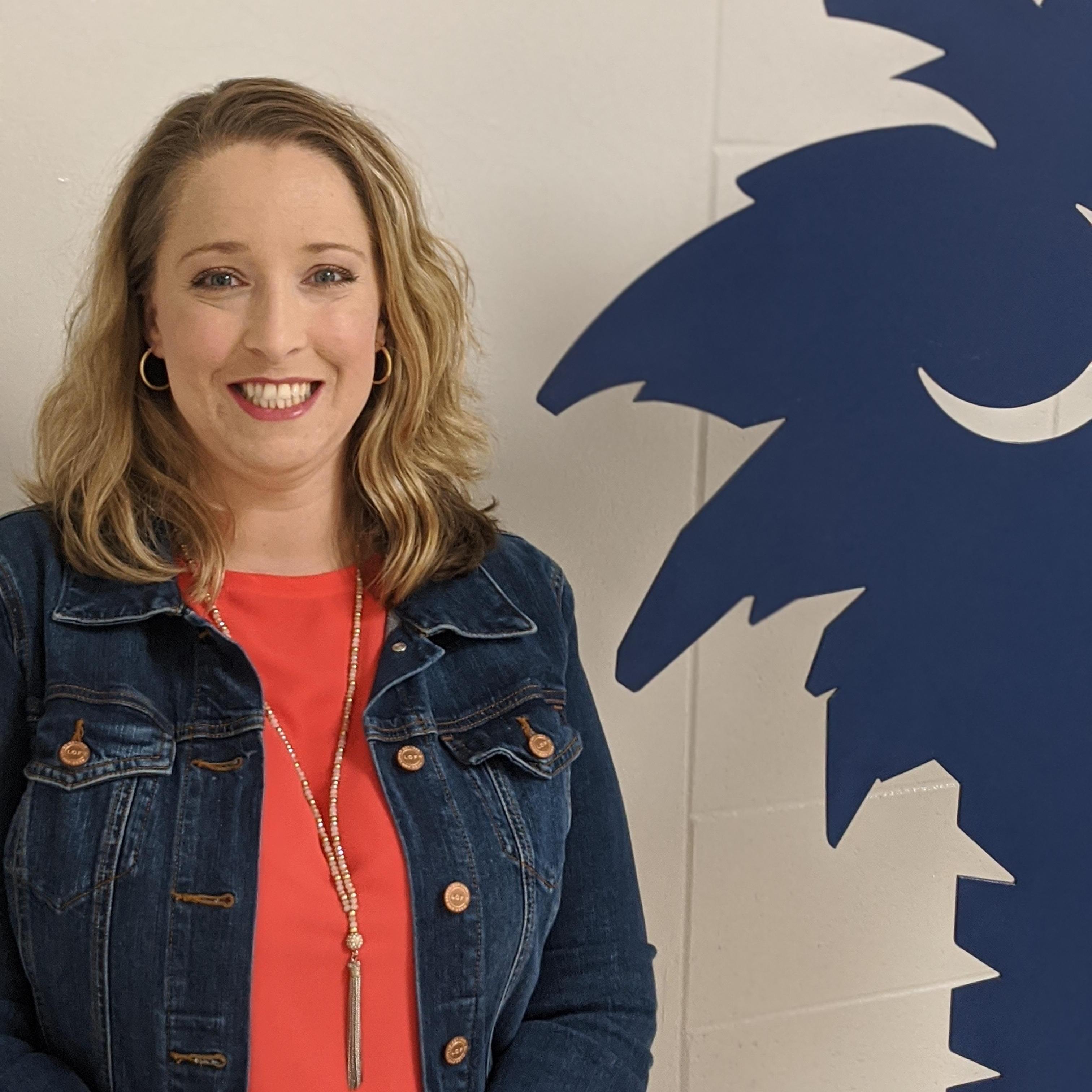 Whitney Mathias's Profile Photo