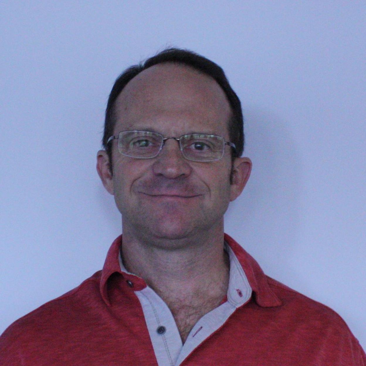Mark Gaddy's Profile Photo