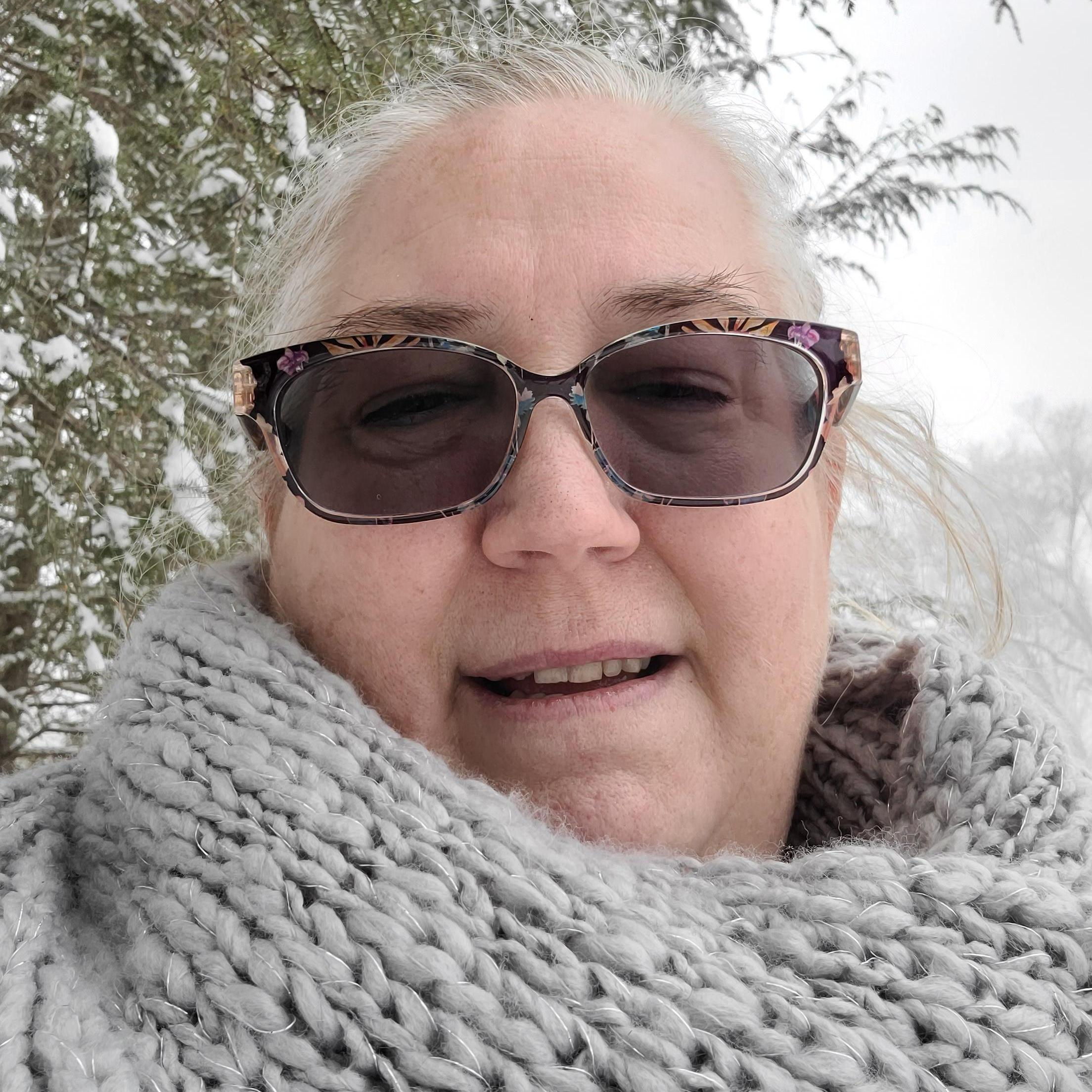 Christine Flay's Profile Photo