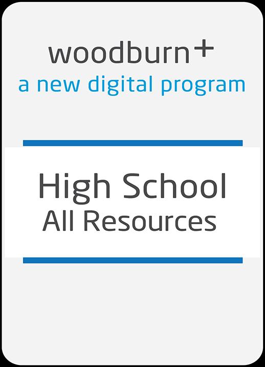 Woodburn Press Plus