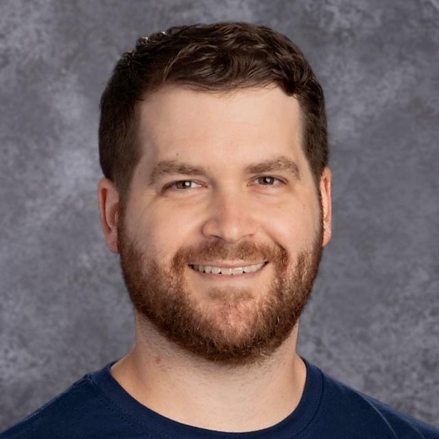 Kyle Boyce's Profile Photo