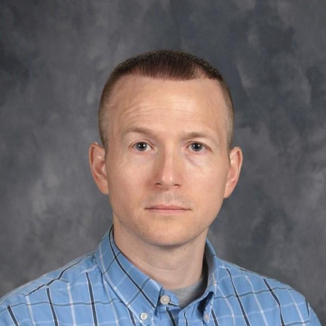 Eric Gibson's Profile Photo