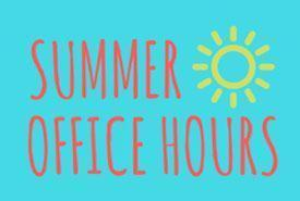 BB-PB ISD Summer Hours Featured Photo